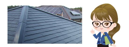 屋根をカバー工法でリフォームするポイント