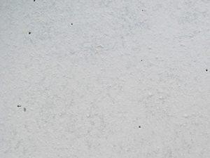 おしゃれなコンクリ外壁の風合いを落としたくない時に!クリアー塗装のメンテナンス