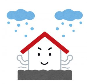 タイル壁の防水性を高める!建物の寿命を延ばしてくれる