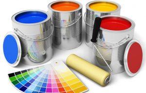 エコクールに適した遮熱塗料が人気!施工は口コミの良い地元の業者に依頼しよう