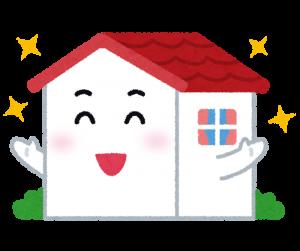 外壁や屋根材の寿命を高める