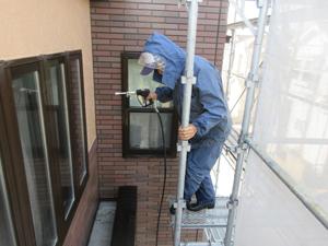 外壁塗装する前に「高圧洗浄」と「バイオ洗浄」の違いご存知ですか?